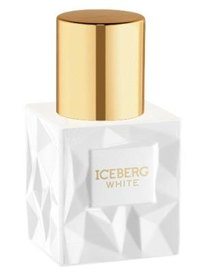Iceberg White Iceberg de dama