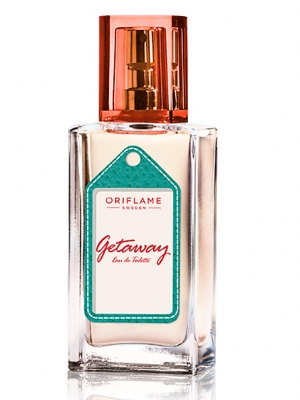 Getaway Oriflame for women