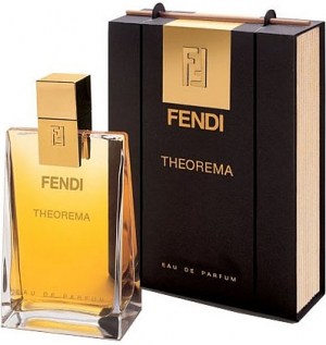 Fendi Theorema Fendi для женщин