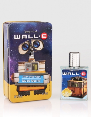 Wall-E Air-Val International Compartilhado