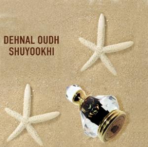 Dehnal Oudh Shuyookhistyl Al Haramain Perfumes dla kobiet i mężczyzn