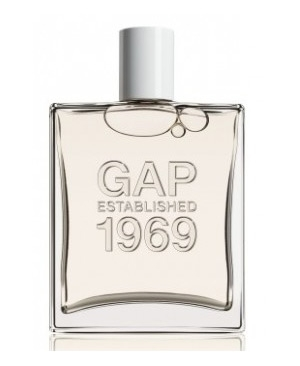 Gap Established 1969 for Women Gap de dama