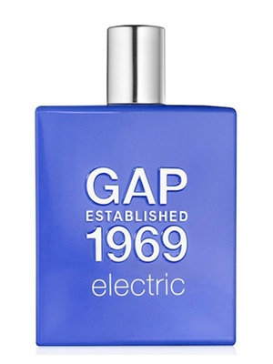 Gap Established 1969 Electric Gap pour homme