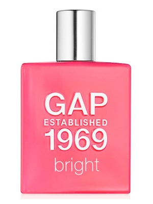 Gap Established 1969 Bright Gap de dama