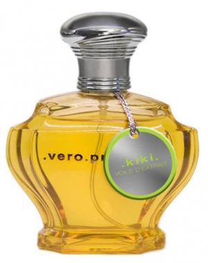 Kiki Voile d`Extrait Vero Profumo for women