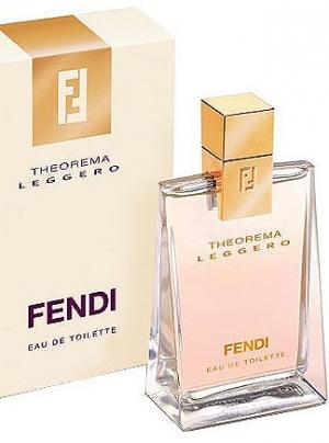 Fendi Theorema Leggero Fendi для женщин