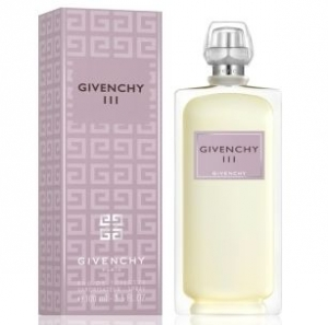 Les Parfums Mythiques - Givenchy III Givenchy for women