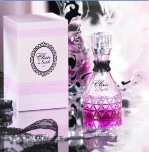 Elixir de Sistelle Yves de Sistelle for women