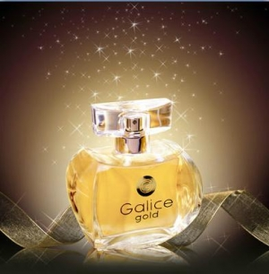 Galice Gold Yves de Sistelle for women