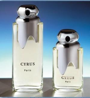 Cyrus Yves de Sistelle de barbati