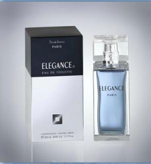 Elegance Yves de Sistelle für Männer