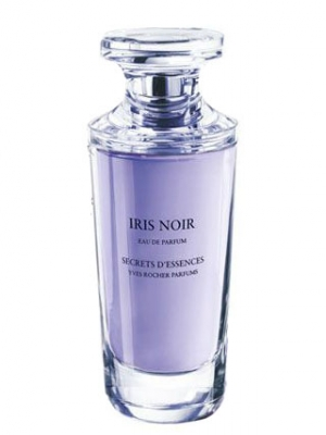Iris Noir Yves Rocher de dama
