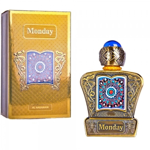 Monday Al Haramain Perfumes Compartilhável