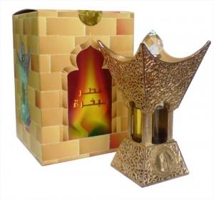 Attar Mubakhar Gold Al Haramain Perfumes Feminino