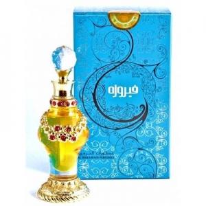 Feroza Gold Al Haramain Perfumes для женщин