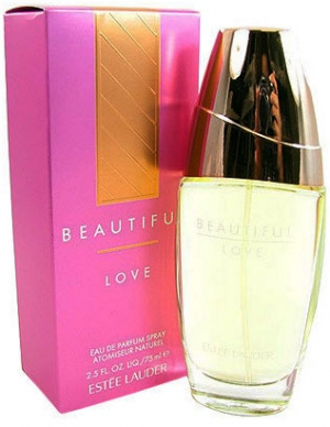 Beautiful Love Estée Lauder für Frauen
