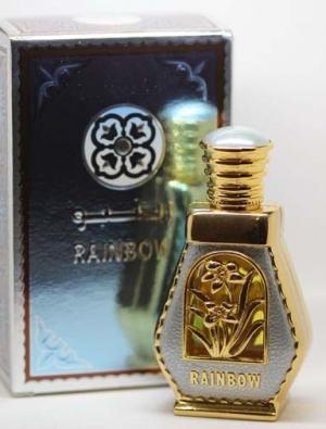 Rainbow Al Haramain Perfumes de dama
