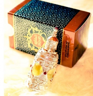Safari Al Haramain Perfumes unisex