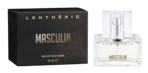 Lentheric Masculin Lentheric para Hombres