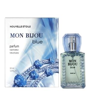 Mon Bijou Blue Novaya Zarya für Frauen