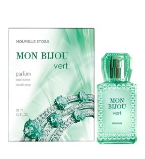 Mon Bijou Vert Novaya Zarya dla kobiet