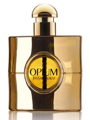 Opium Collector's Edition 2013 Yves Saint Laurent para Mujeres
