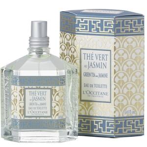 The Vert au Jasmin L`Occitane en Provence Feminino