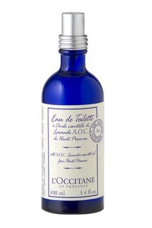 Lavender Eau de Toilette L`Occitane en Provence dla kobiet i mężczyzn