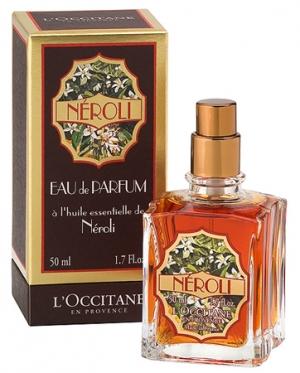 Neroli Eau de Parfum L`Occitane en Provence dla kobiet
