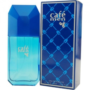 Cafe Men di Cafe Parfums da uomo