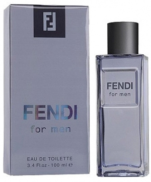 Fendi for Men Fendi para Hombres
