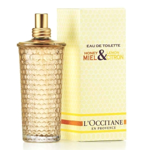 Miel & Citron (Honey & Lemon) L`Occitane en Provence para Mujeres