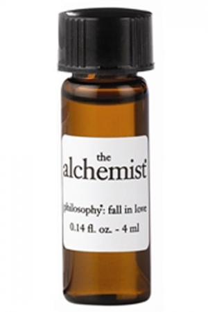 The Alchemist Philosophy للرجال