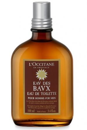 Eau des Baux L`Occitane en Provence dla mężczyzn