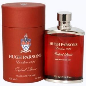 Парфюм Oxford Street Hugh Parsons для мужчин