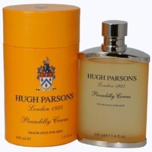 Парфюм Piccadilly Circus Hugh Parsons для мужчин