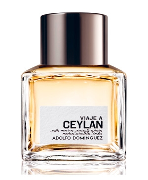 Viaje a Ceylan Adolfo Dominguez for men