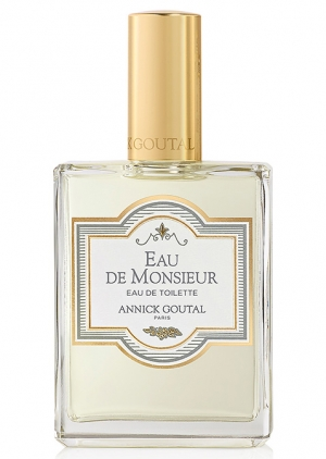 Eau de Monsieur Annick Goutal for men