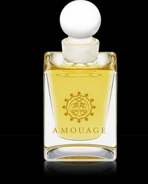 Rose Amouage Compartilhado