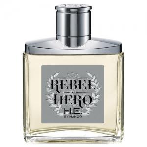 Rebel Hero Mango para Hombres