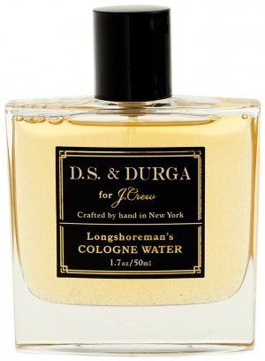 J. Crew Homesteader's Cologne D.S. & Durga for men