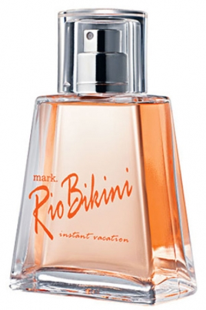 mark Instant Vacation RioBikini mark. για γυναίκες