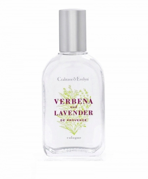 Verbena and Lavender de Provence Crabtree & Evelyn для мужчин и женщин