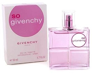 So Givenchy Givenchy de dama