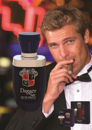 Dagger Night di Dina Cosmetics da uomo