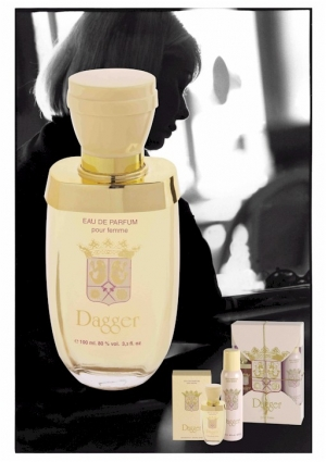Dagger for Her Dina Cosmetics de dama