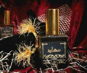 Suhad Suhad Perfumes unisex