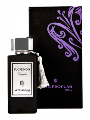 Sucre Noir Arte Profumi de dama