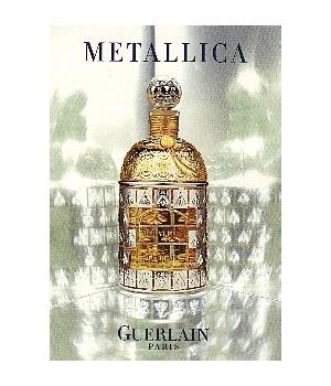 Metallica (Metalys) Guerlain de dama