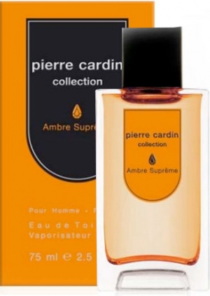 Pierre Cardin Collection Ambre Supreme Pierre Cardin de barbati